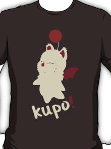 Final Fantasy - Kupo! T-Shirt