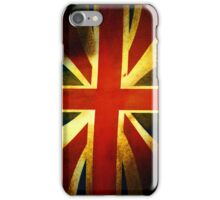 British Invasion iPhone Case/Skin