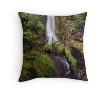 Whataroa No 5 Throw Pillow