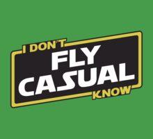 Flying Advice Kids Tee