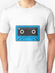 Retro cassette tape Tee T-Shirt