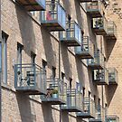 pigeon holes by indianpeteee