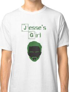 Jesse's Girl Classic T-Shirt