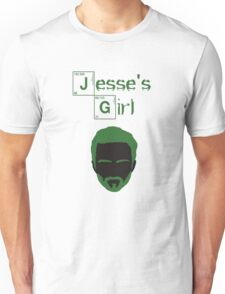 Jesse's Girl Unisex T-Shirt