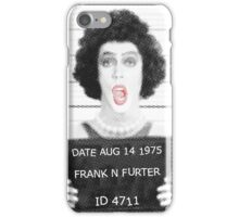 Save Frank iPhone Case/Skin