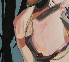 Stillness of Heart by Christel  Roelandt