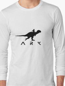 Ark dino Survival evolved Long Sleeve T-Shirt
