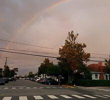 Rehoboth Rainbow x2 by ArtByLes