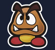 BIG GOOMBA by alexfaith22