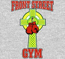 Front Street Gym PA.  Unisex T-Shirt