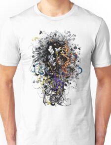 China_Marble Unisex T-Shirt
