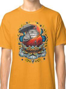 Enlightened Neighbor Classic T-Shirt