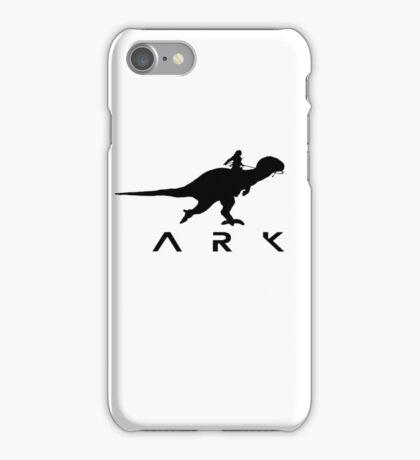 Ark dino Survival evolved iPhone Case/Skin