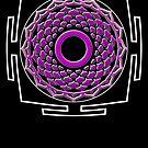 CHAKRA_8th_MANTRA_2014 by AntarPravas