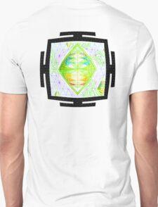 DIAMOND_MATRIX_ANTAR_PRAVAS_2014_REMIX Unisex T-Shirt
