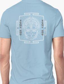 HANUMAN_MANTRA_2014 Unisex T-Shirt