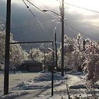 Winter's Breath by MarianBendeth