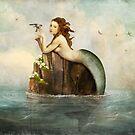 Sea Breeze by ChristianSchloe