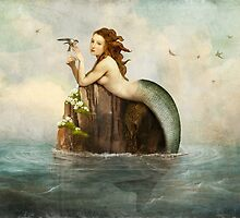 Sea Breeze by ChristianSchloe
