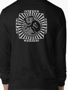 MONKEY_MANTRA_2014 Long Sleeve T-Shirt
