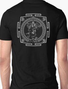 NATRAJA_MANTRA_2014 Unisex T-Shirt
