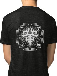 SHIPIBO_MANTRA_2014 Tri-blend T-Shirt