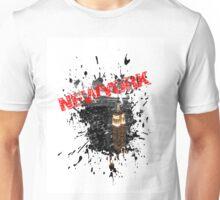 Newyork edit Unisex T-Shirt