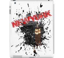 Newyork edit iPad Case/Skin