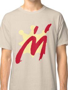 Super Mario Sunshine Classic T-Shirt
