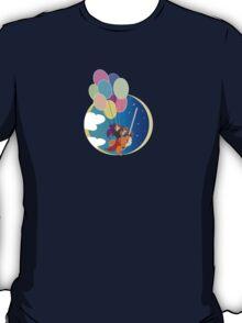 Little Pom Knight T-Shirt