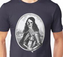 dead pirat smiling Unisex T-Shirt