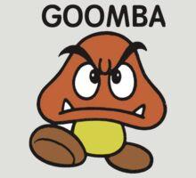 Goomba by kemec