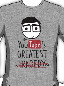 Gunnarolla: YouTube's Greatest T-Shirt