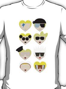 I Heart Gaga - The Fame Edition T-Shirt