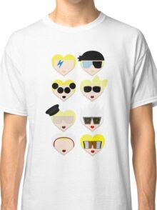 I Heart Gaga - The Fame Edition Classic T-Shirt