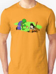 There're DragonBalls Everywhere T-Shirt