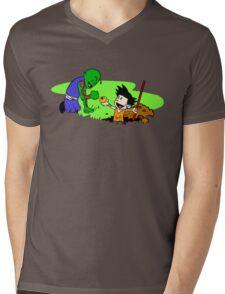 There're DragonBalls Everywhere Mens V-Neck T-Shirt
