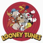 Looney Tunes by katgnar