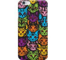 Infinite Kitten Cover iPhone Case/Skin