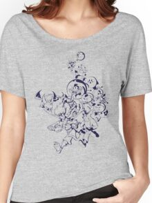 Day One Women's Relaxed Fit T-Shirt