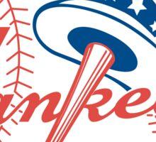 New York Yankess Sticker