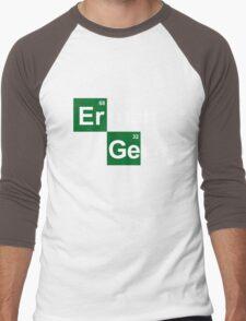 HeisenGerd Men's Baseball ¾ T-Shirt