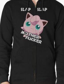 Jigglypuff - Slap Slap MF'er T-Shirt