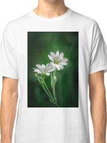 White Wonder Classic T-Shirt