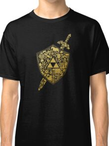THE LEGEND ZELDA Classic T-Shirt