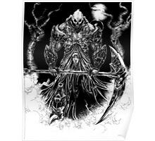 Grim Reaper Poster