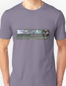 Modern Warfare 2 Custom Callsign Tee Jaxpryor T-Shirt