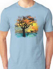 Sunset Silhouette T-Shirt
