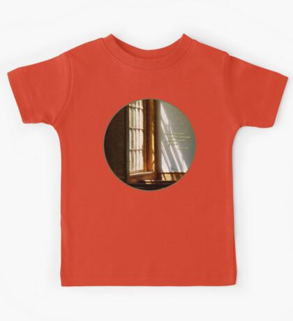 Psalm 118 24 This is the day which the LORD hath made Kids Tee