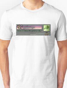 Modern Warfare 2 Custom Callsign Tee Sapphiretrooper Unisex T-Shirt